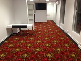 Carpet 130 years