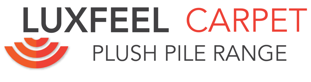Luxfeel carpet - plush pile range