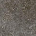 Luxury Cushion Bac Riems Dark Metal Grey