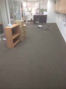 Commercial Carpet Floorwerx Gold Coast