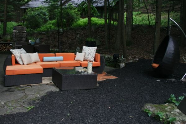 orange-black-patio